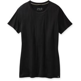 Smartwool Merino Sport 150 Skjorte Damer, black